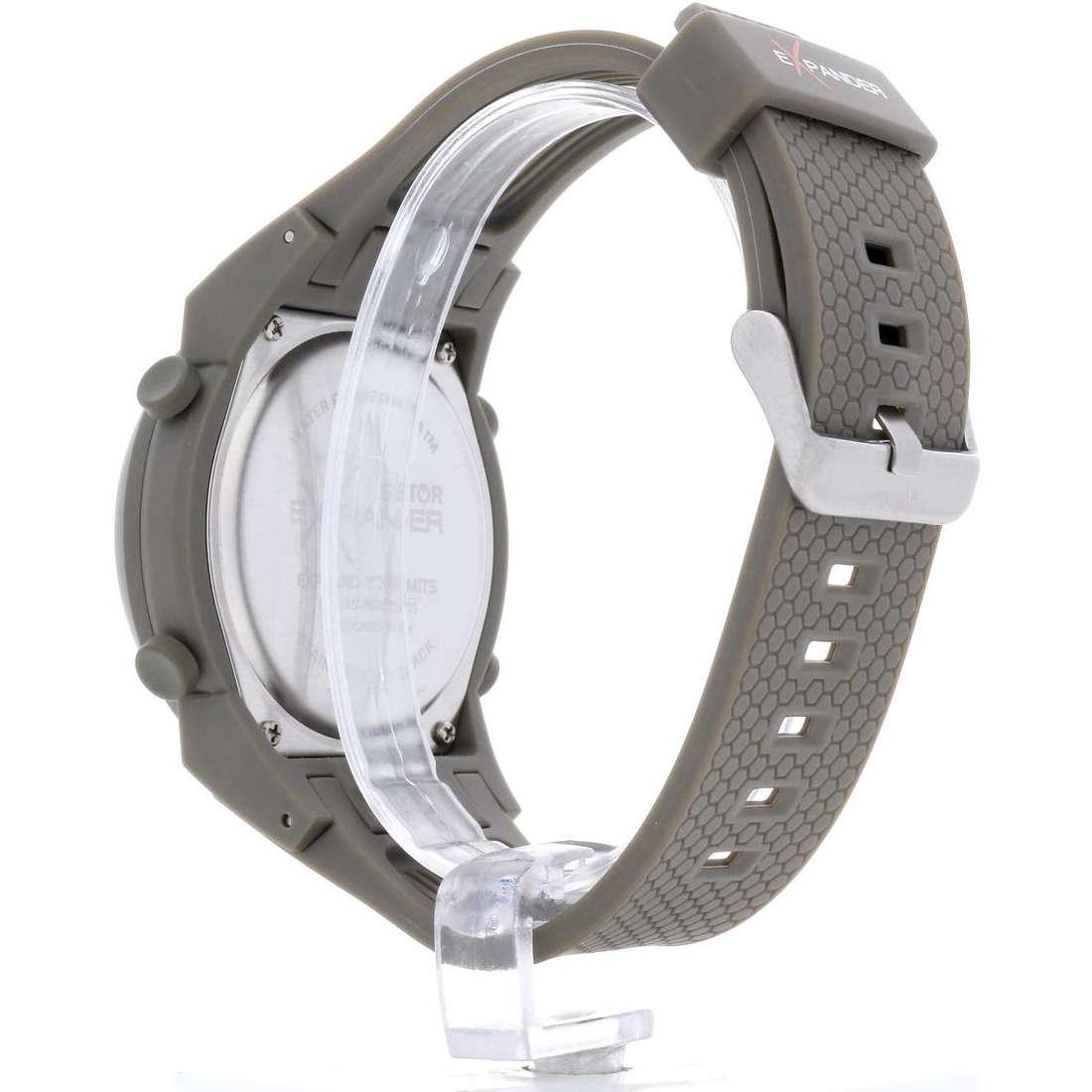 offerte orologi uomo Sector R3251582003