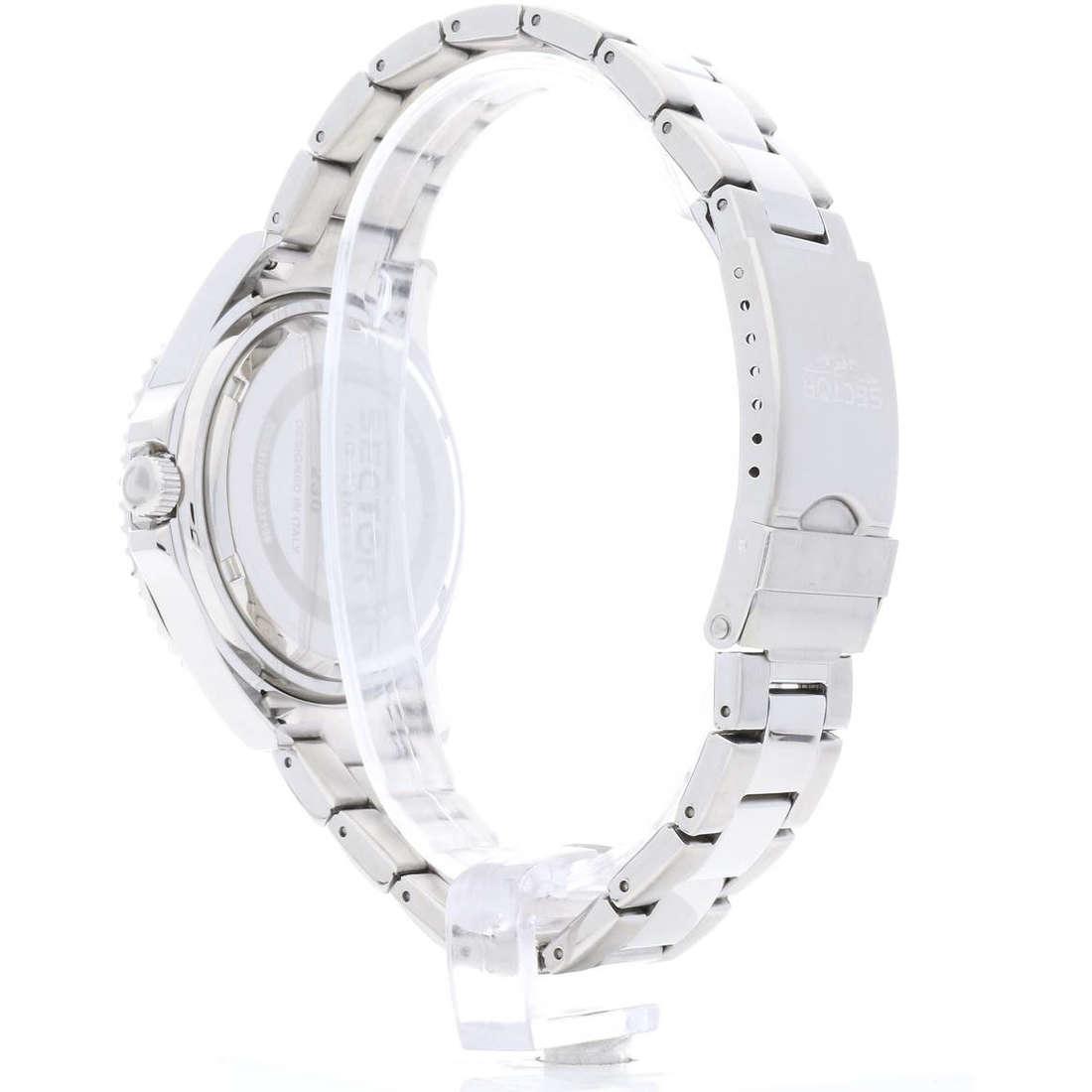 offerte orologi uomo Sector R3253161002