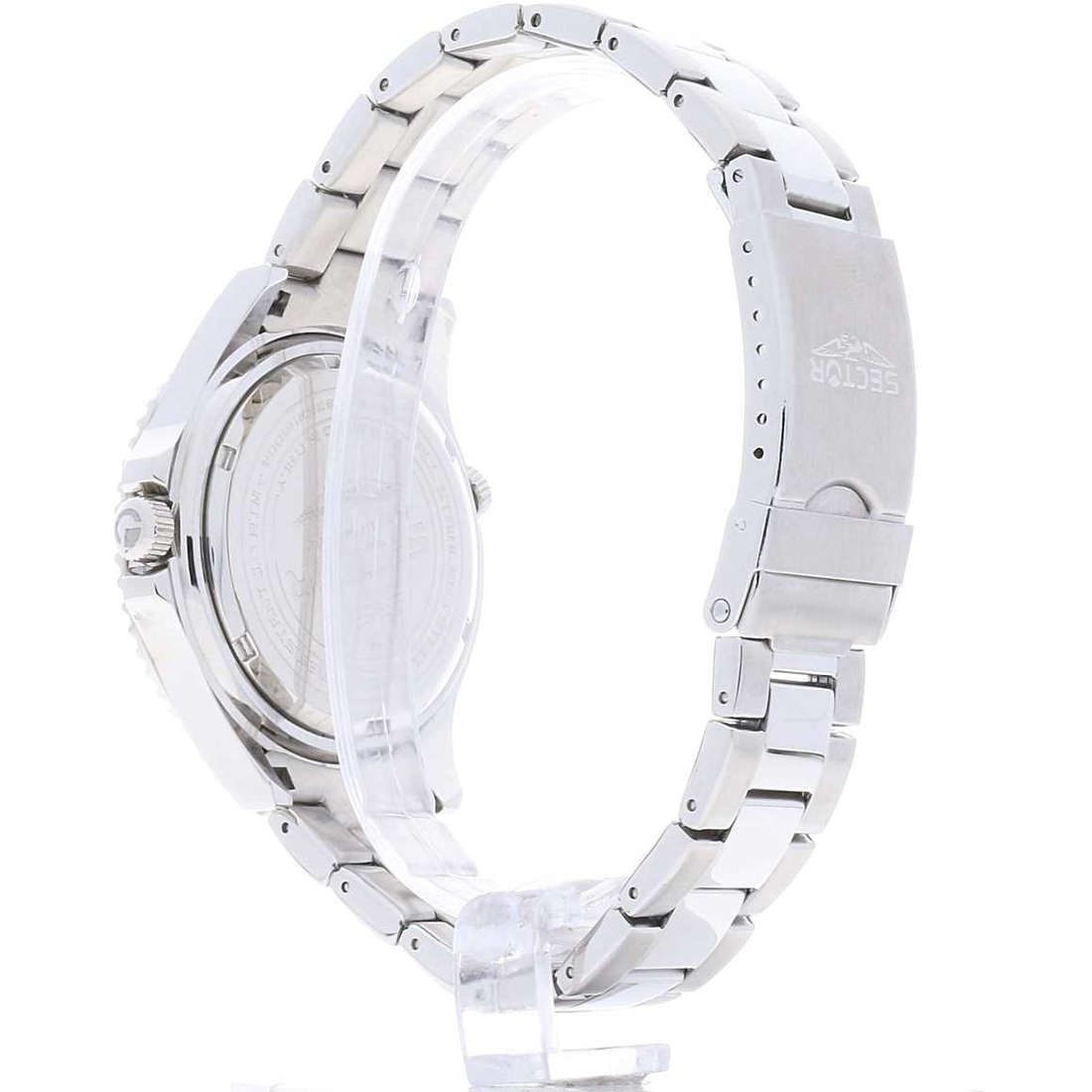 offerte orologi uomo Sector R3253161004