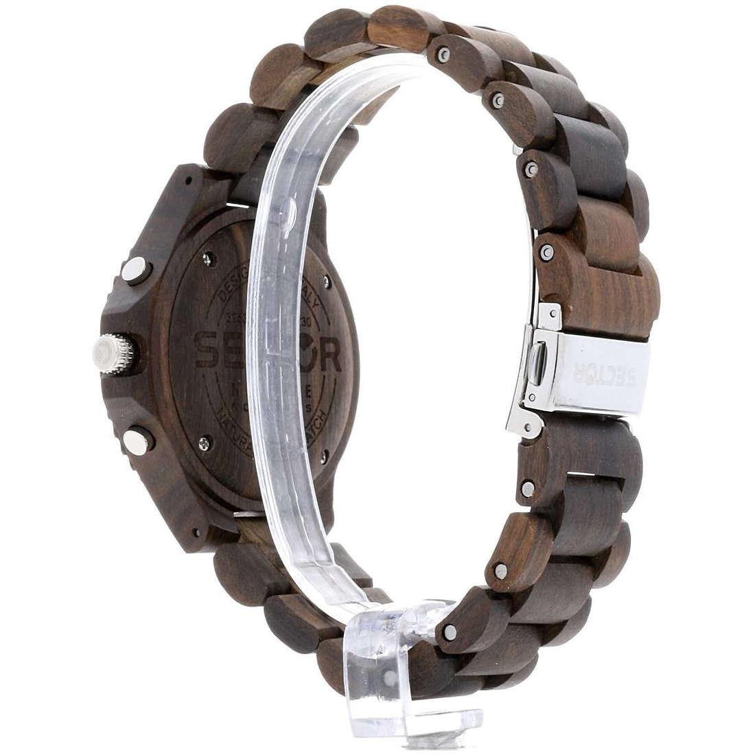 offerte orologi uomo Sector R3253478005
