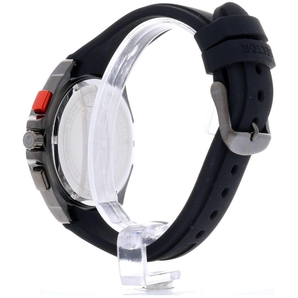 offerte orologi uomo Sector R3271687002