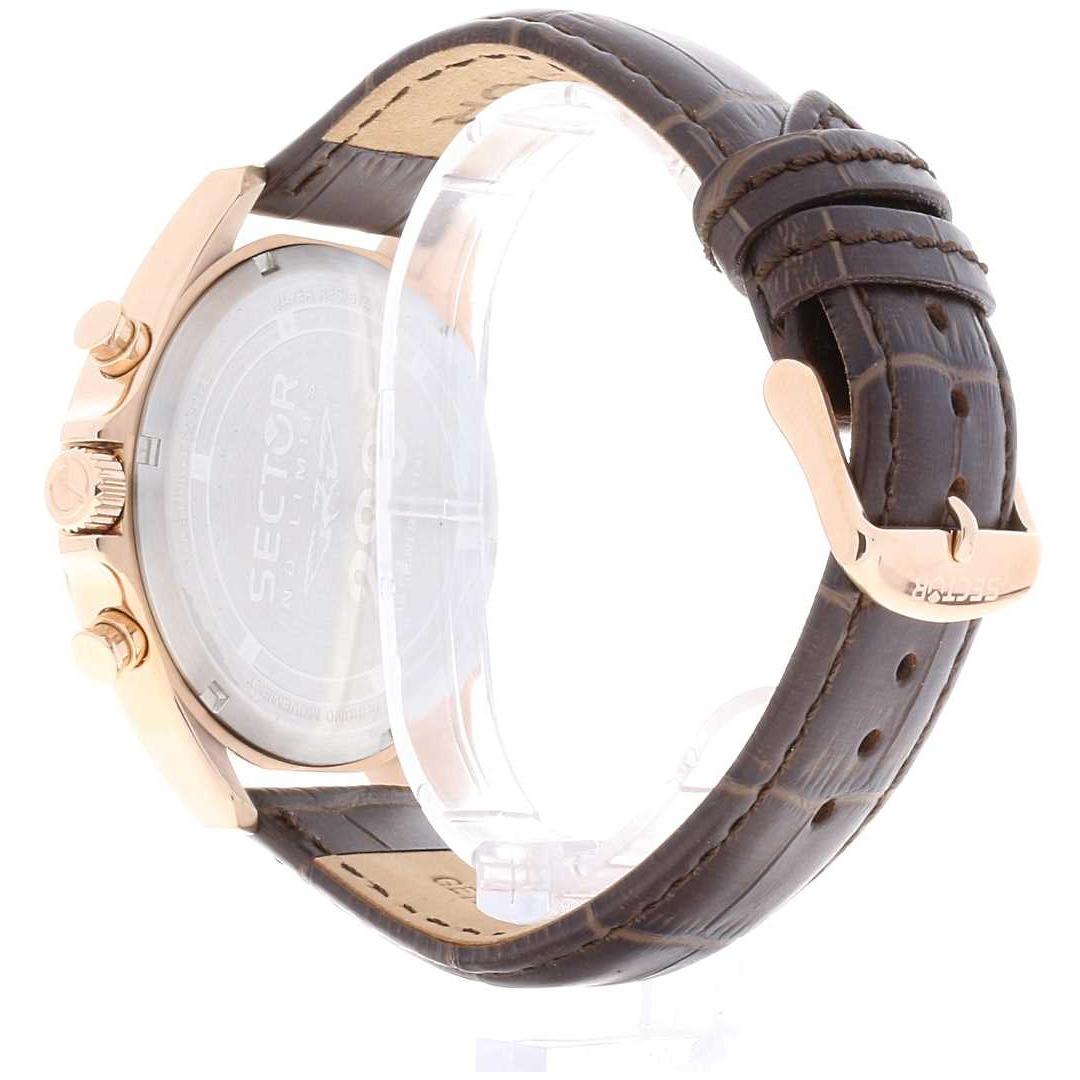 offerte orologi uomo Sector R3271690001