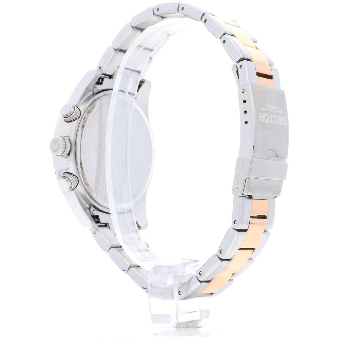 offerte orologi uomo Sector R3273676001