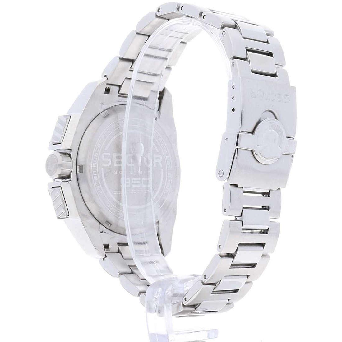 offerte orologi uomo Sector R3273981001
