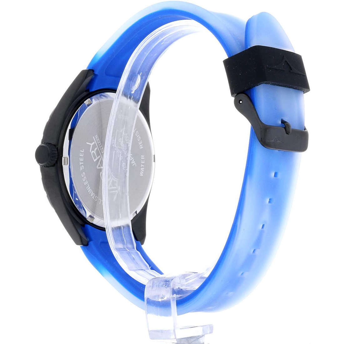 offerte orologi uomo Vagary By Citizen VH1-046-50