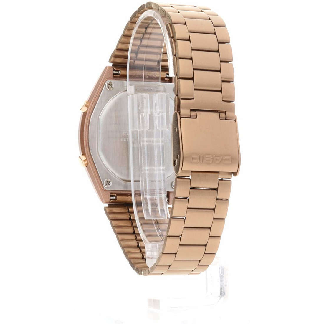offres montres femme Casio B640WC-5AEF
