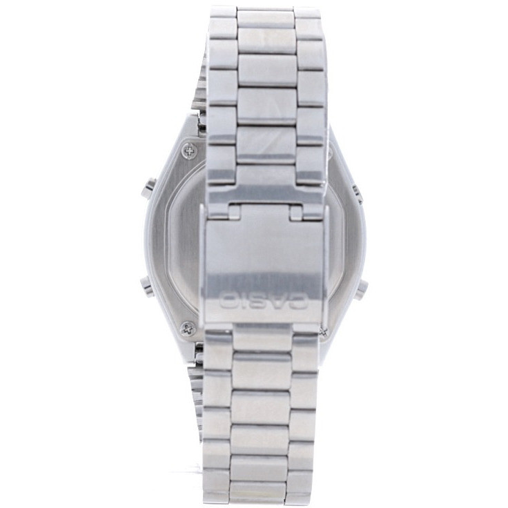 offres montres femme Casio B640WD-1AVEF