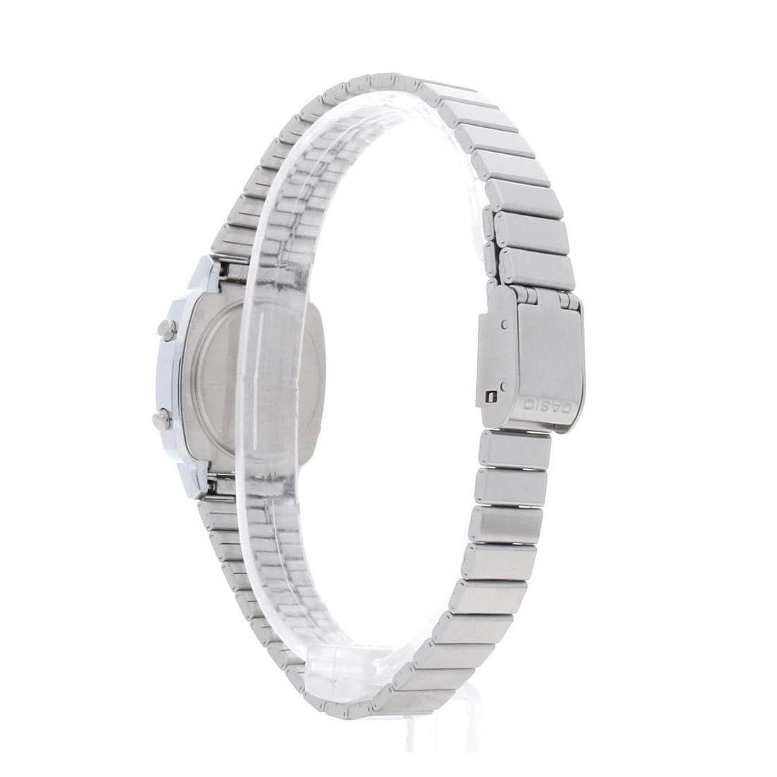 offres montres femme Casio LA670WEA-1EF