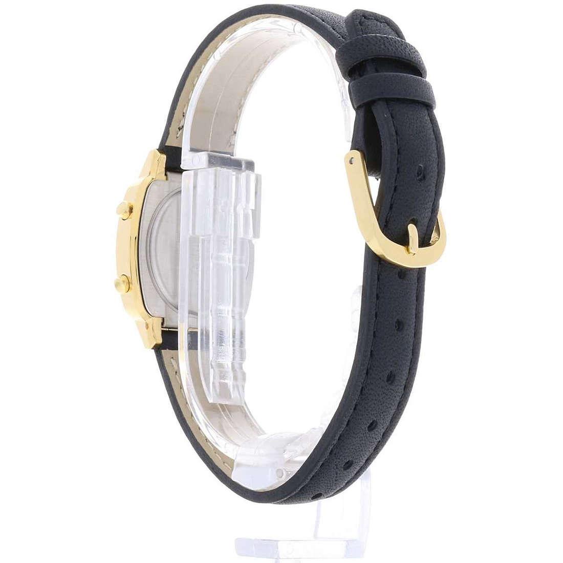 offres montres femme Casio LA670WEGL-1EF