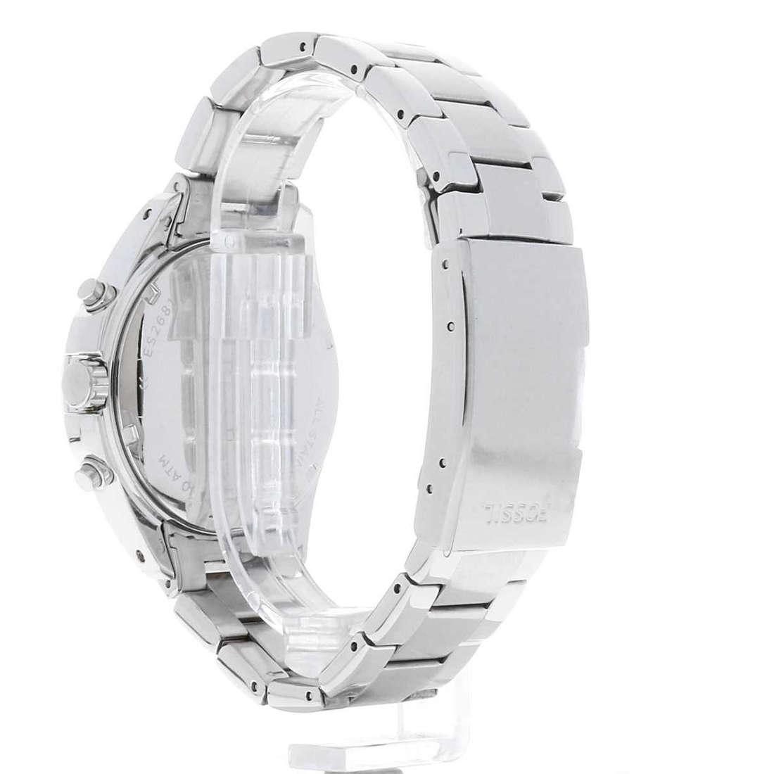offres montres femme Fossil ES2681