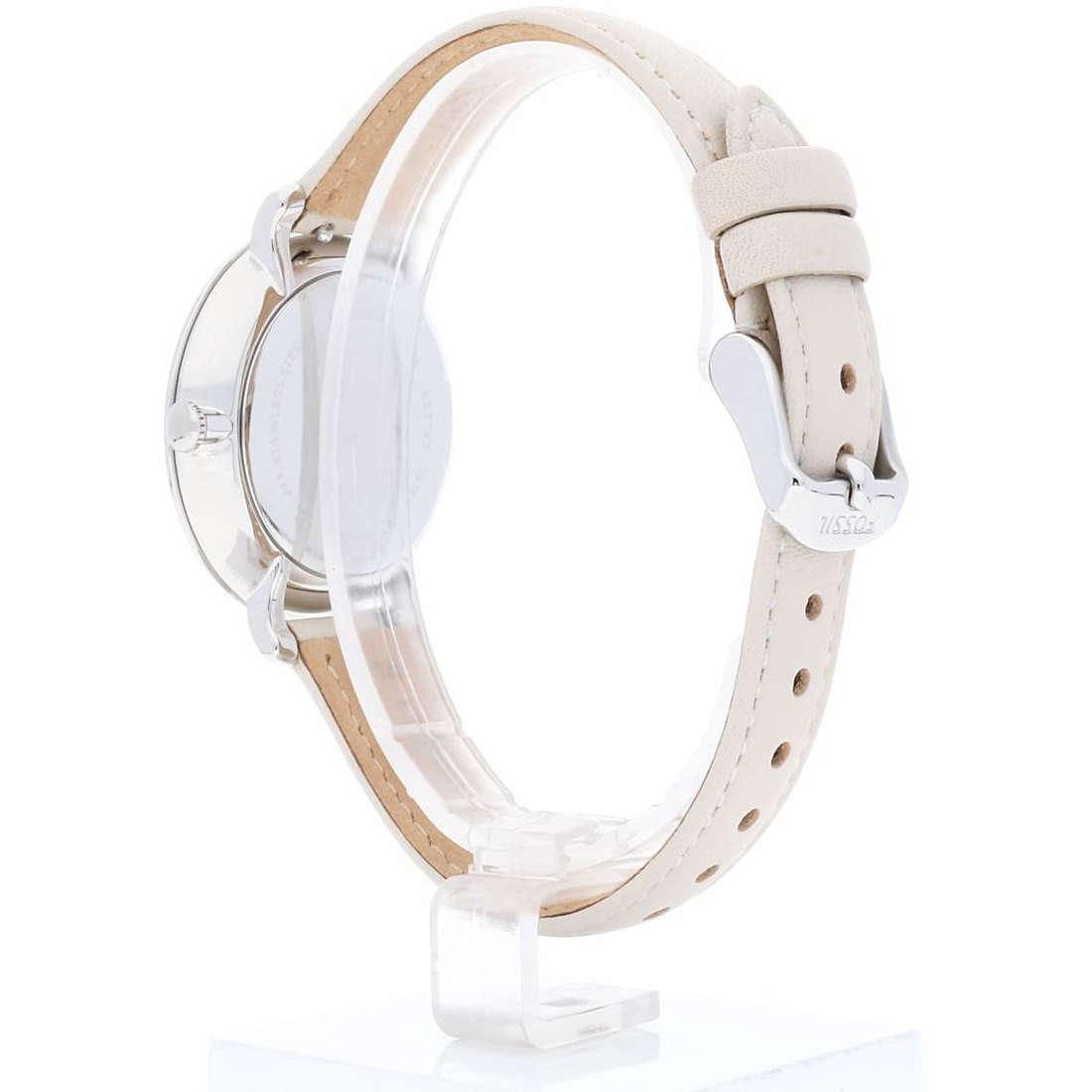 offres montres femme Fossil ES3793