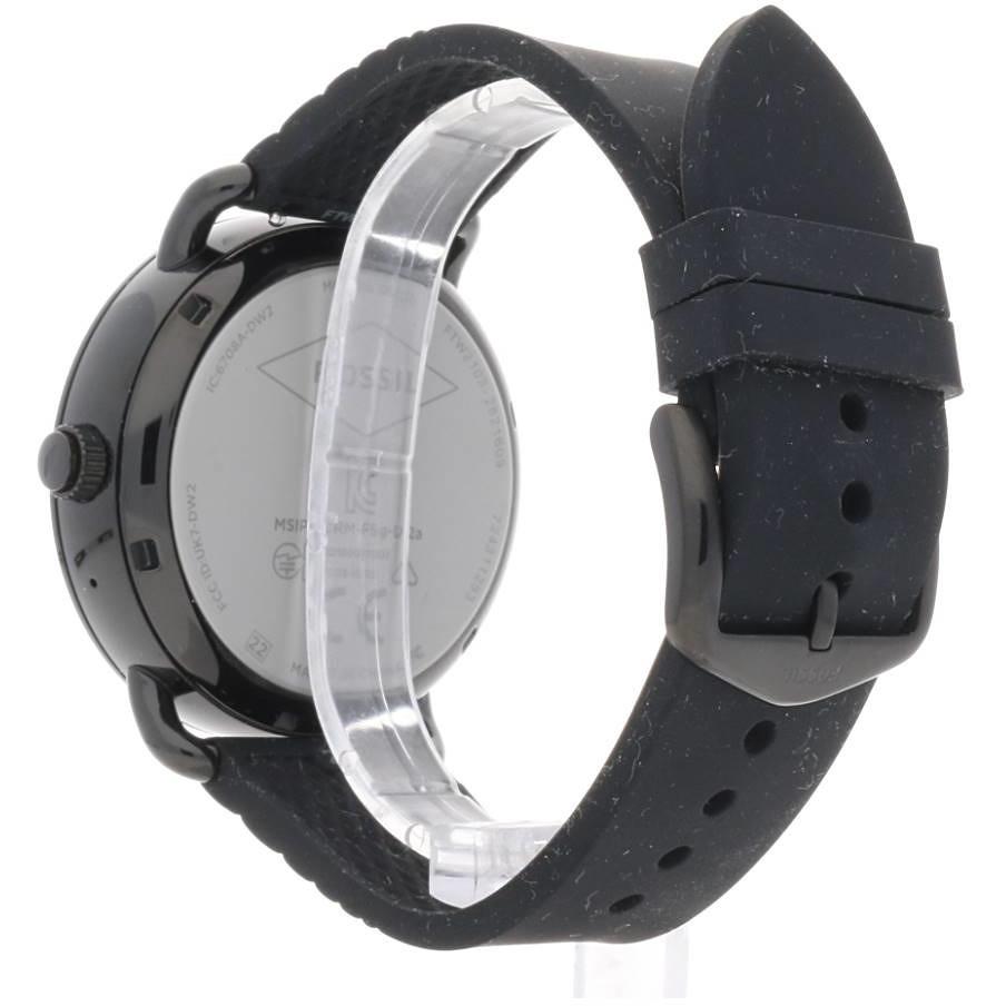 offres montres femme Fossil FTW2103