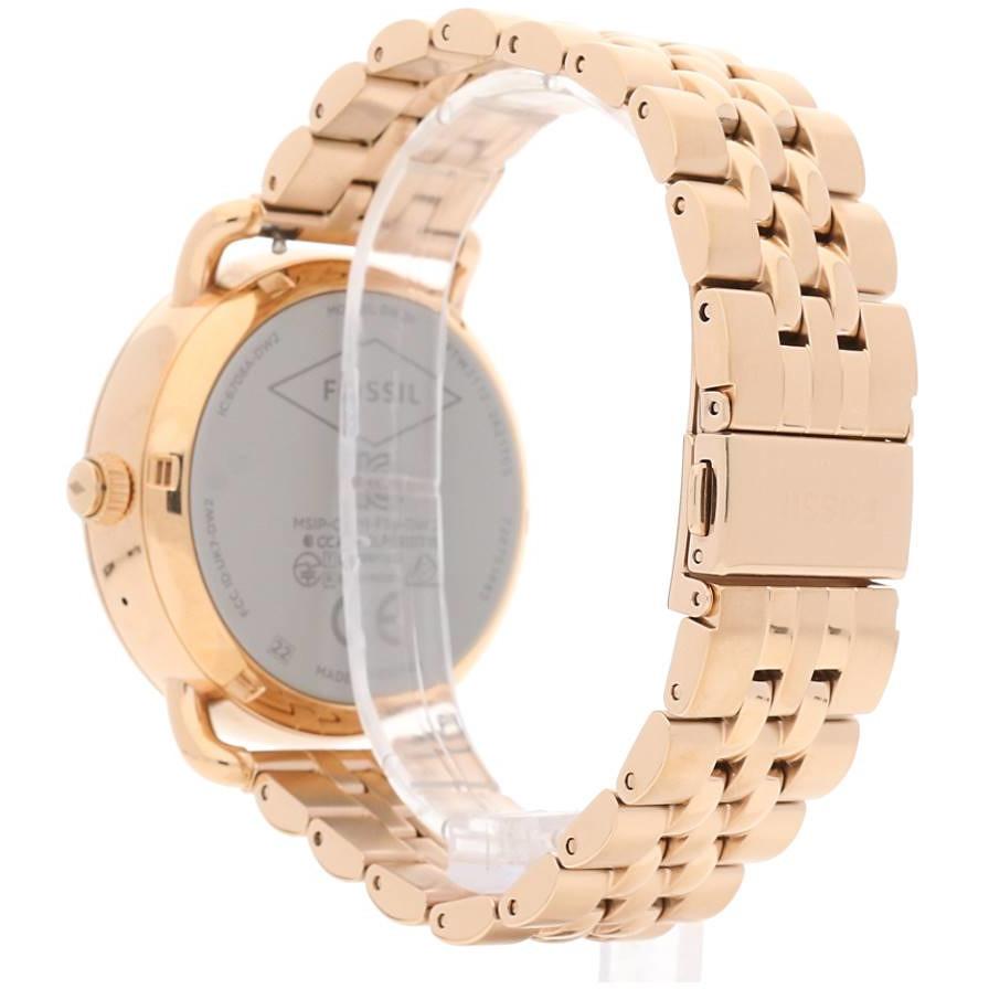 offres montres femme Fossil FTW2112