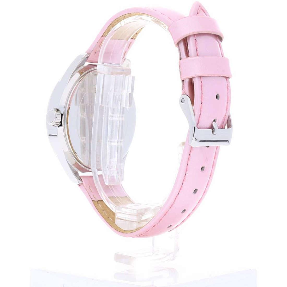 offres montres femme Guess W0161L4