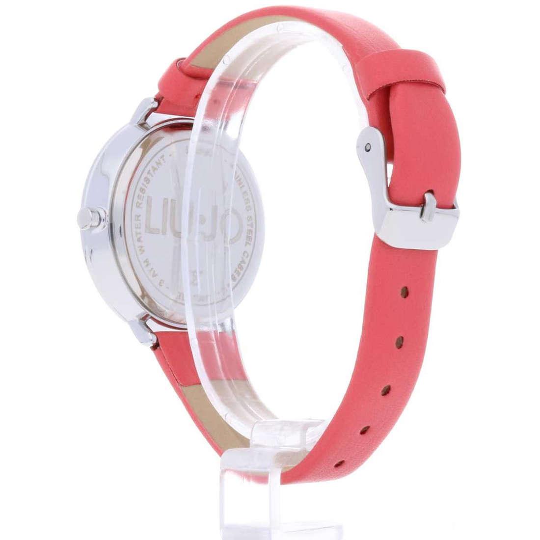 offres montres femme Liujo TLJ1046