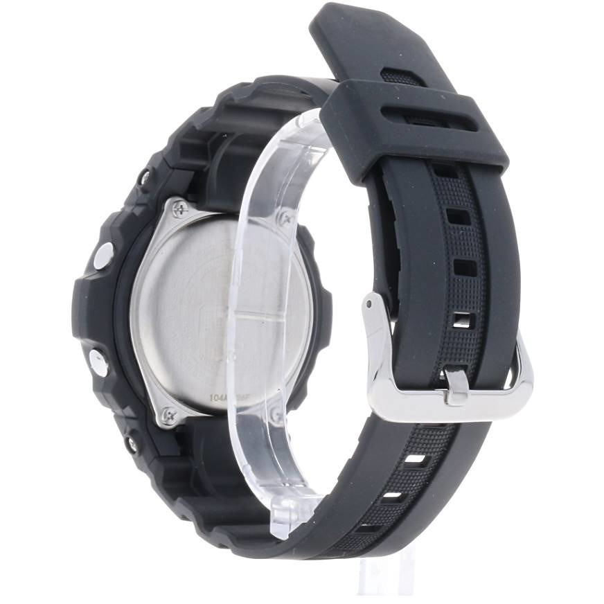 offres montres homme Casio AWG-M100B-1AER