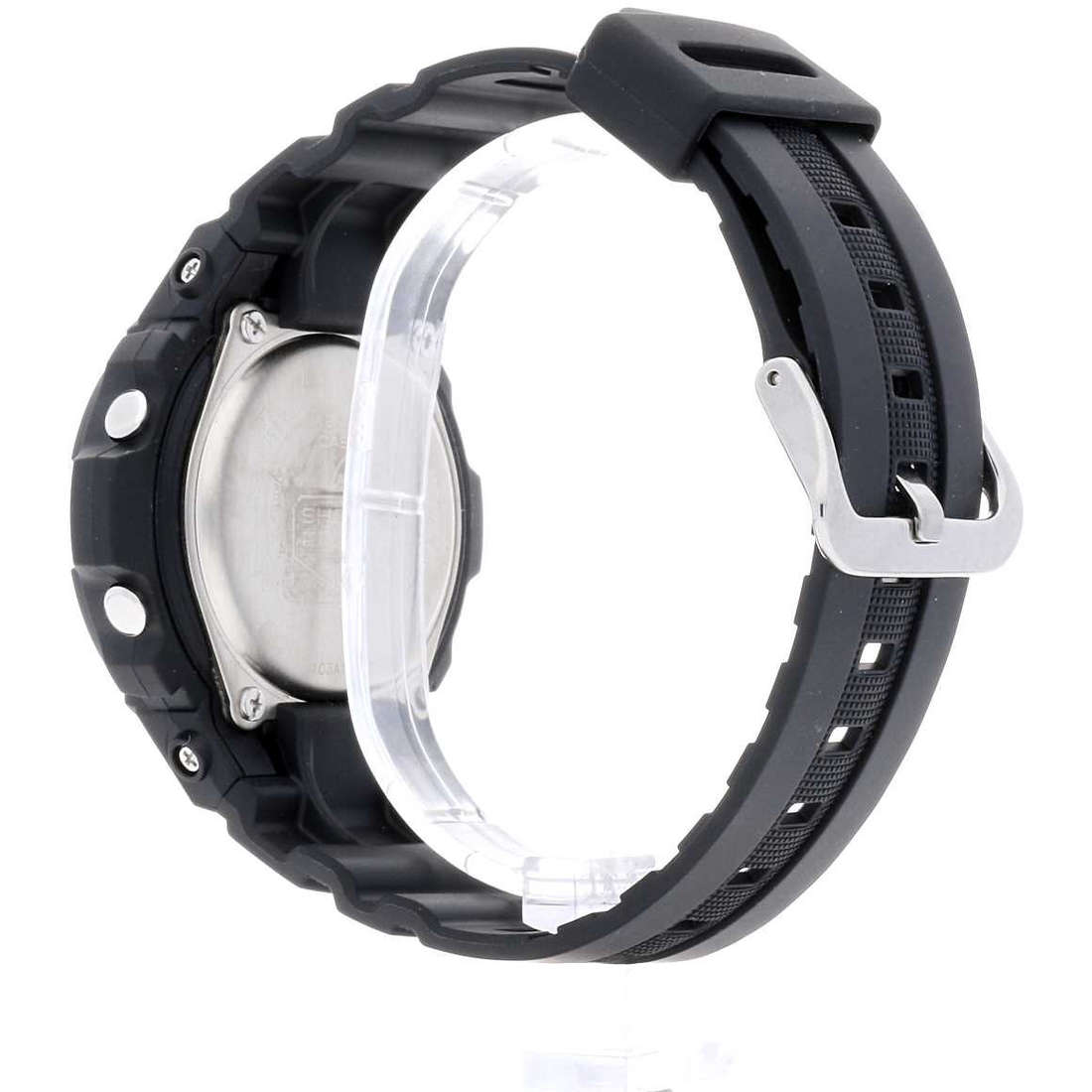 offres montres homme Casio AWG-M100S-7AER