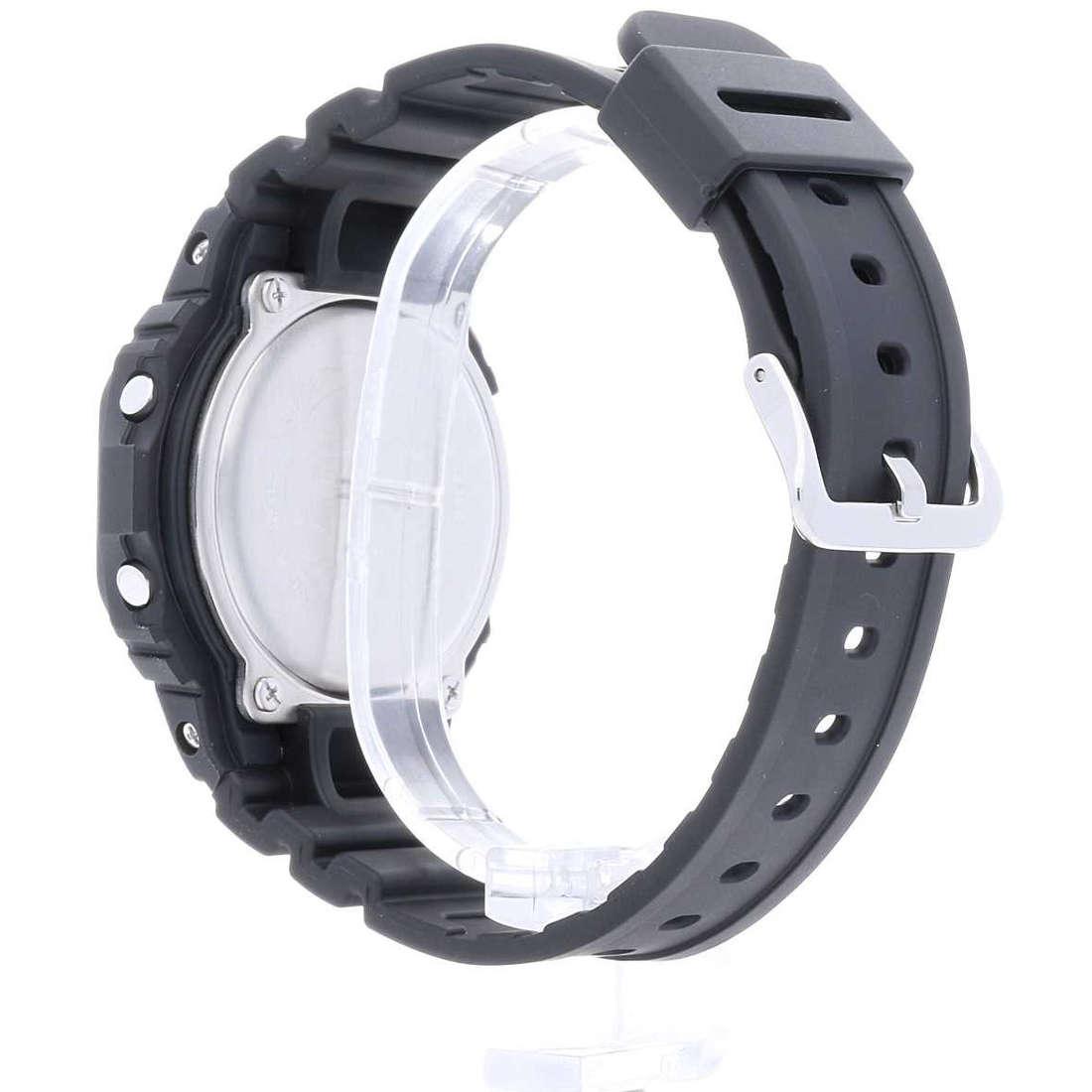 offres montres homme Casio DW-5600E-1VER