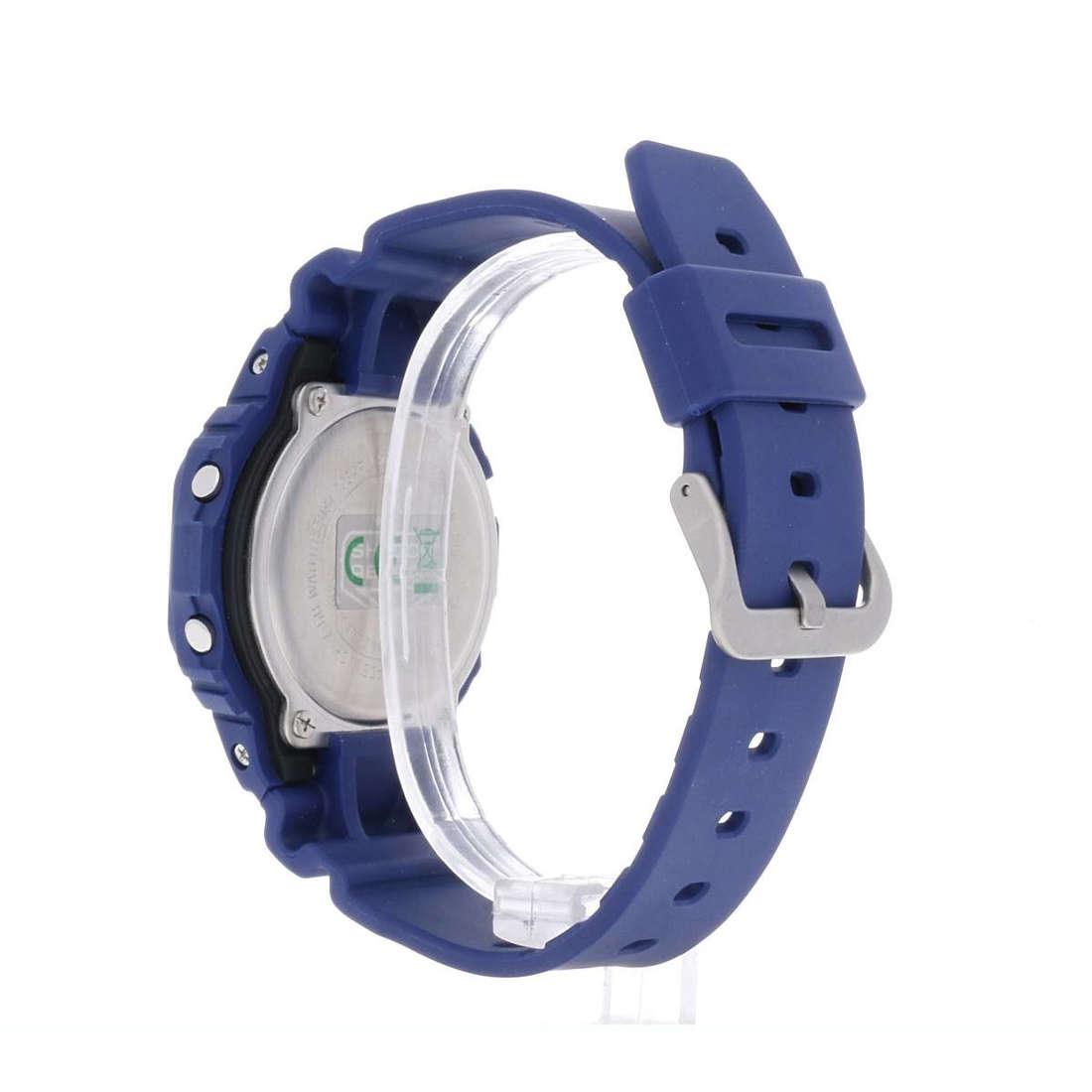 offres montres homme Casio DW-5600M-2ER