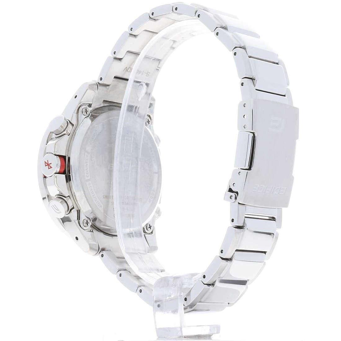 offres montres homme Casio ECB-500D-1AER