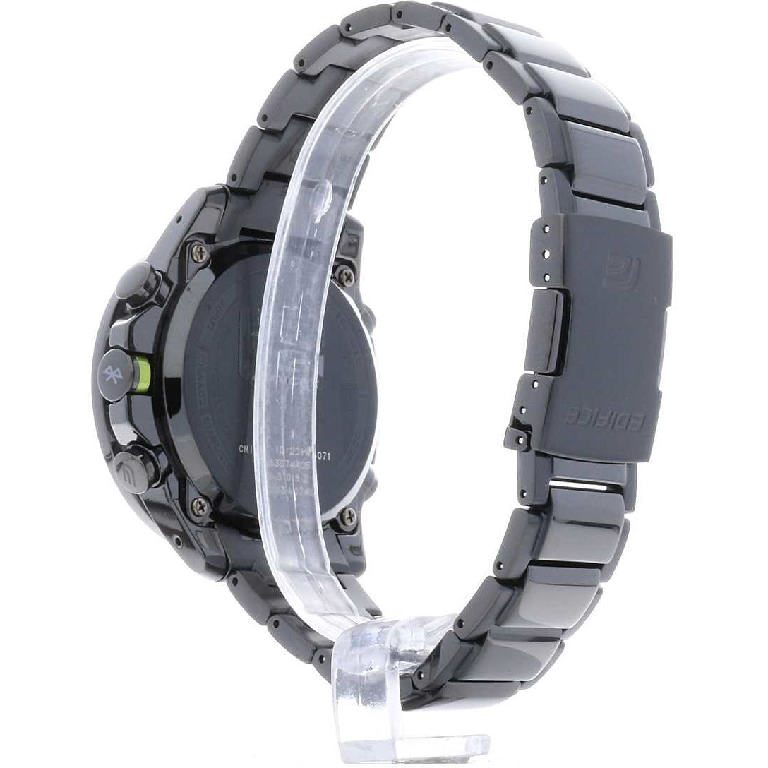 offres montres homme Casio ECB-500DC-1AER