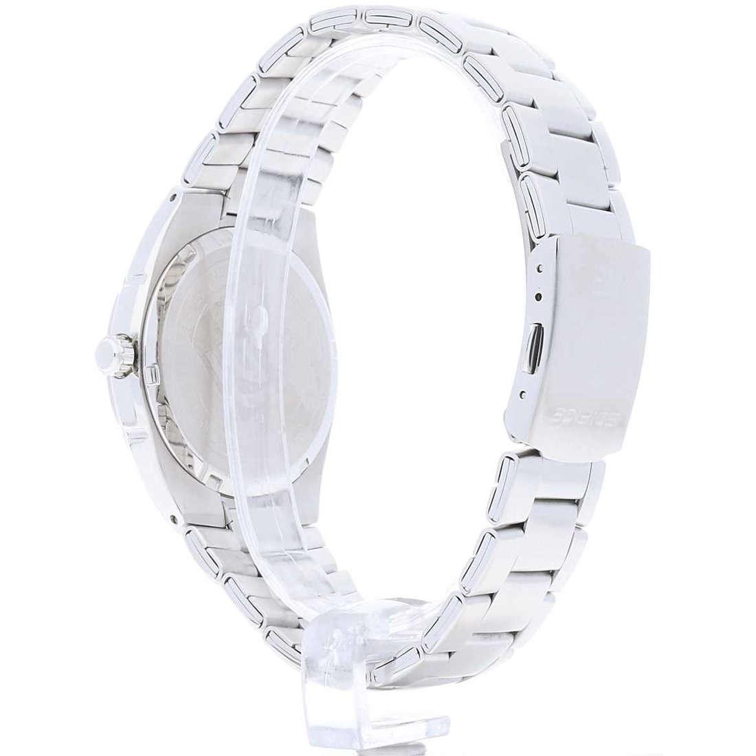 offres montres homme Casio EF-125D-1AVEF
