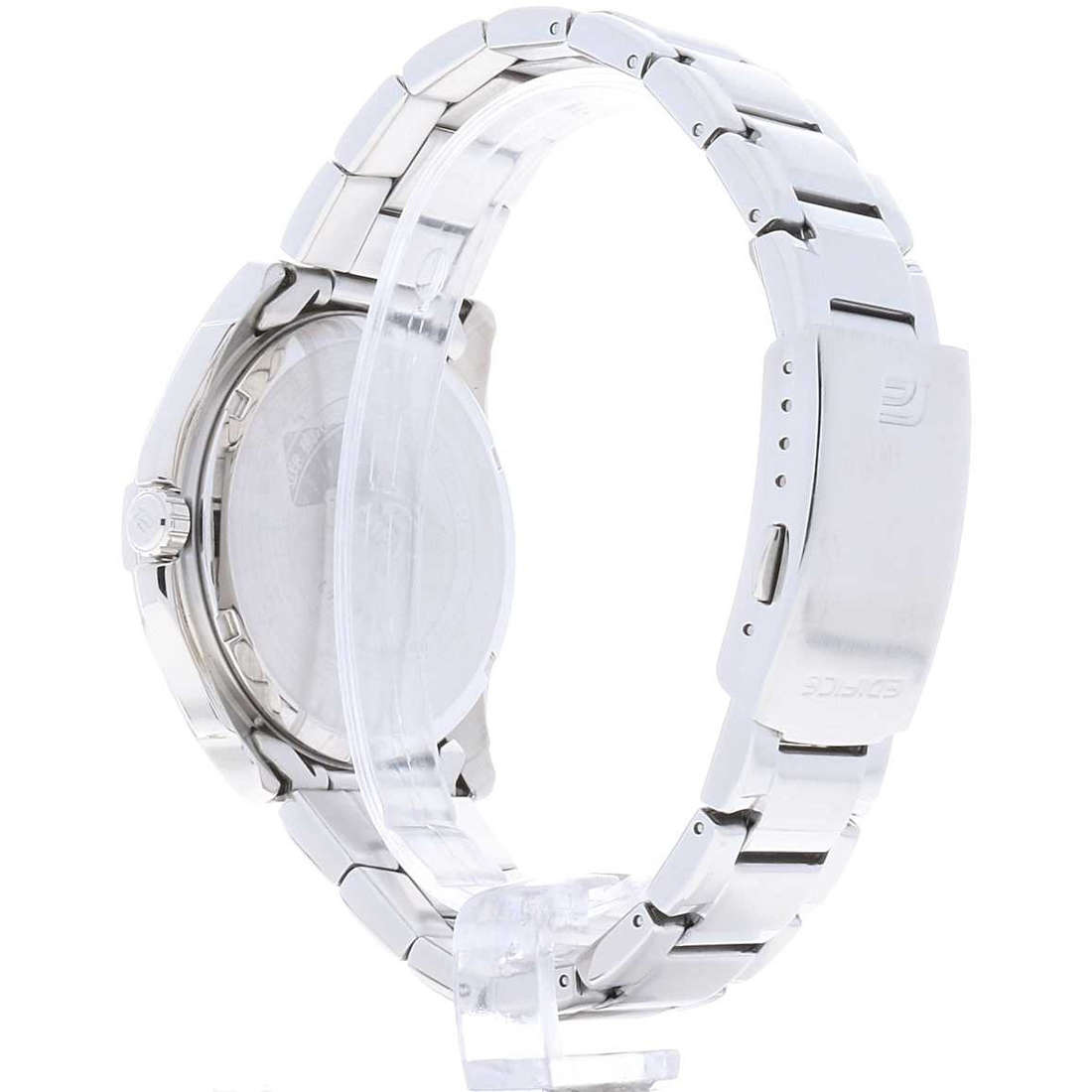 offres montres homme Casio EF-129D-1AVEF
