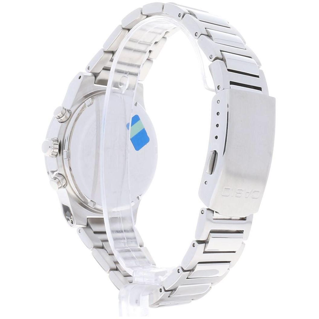 offres montres homme Casio EF-500D-1AVEF