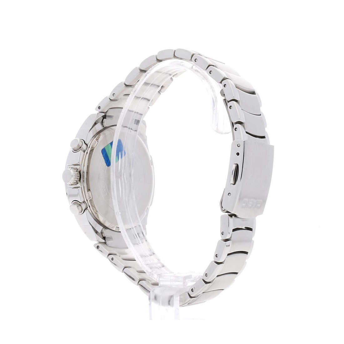 offres montres homme Casio EF-512D-1AVEF