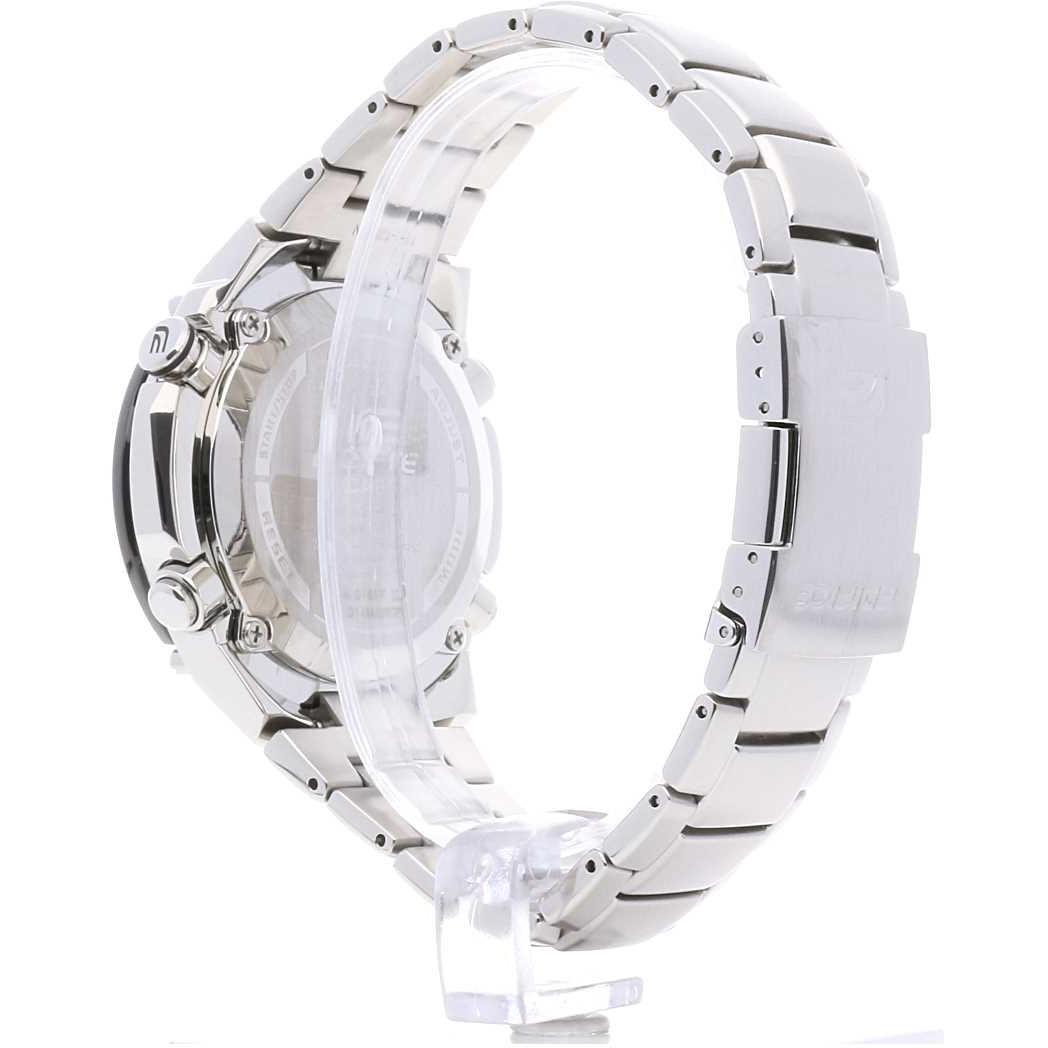 offres montres homme Casio EQW-M1100DB-1AER