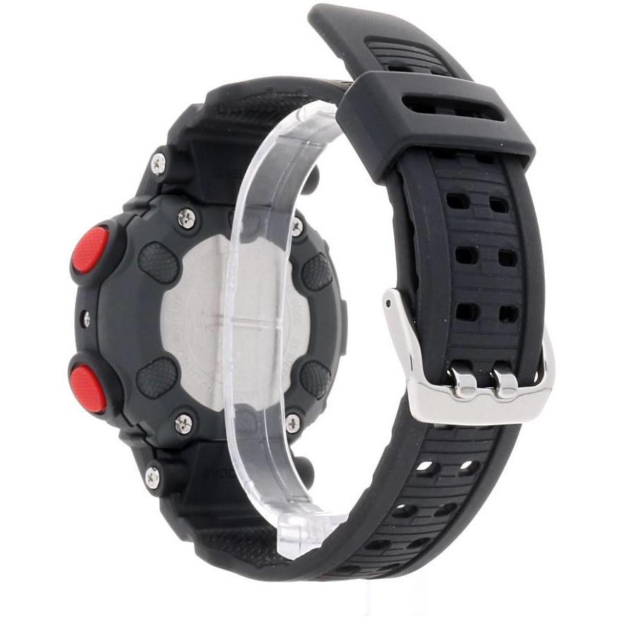 offres montres homme Casio G-9000-1VER