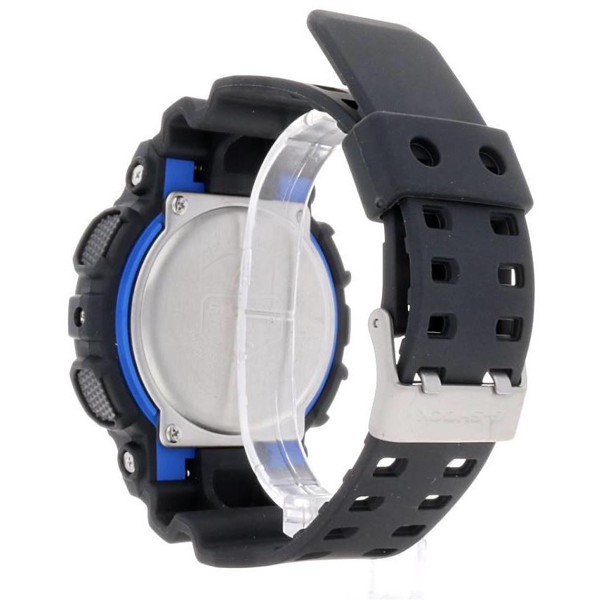 offres montres homme Casio GA-100-1A2ER