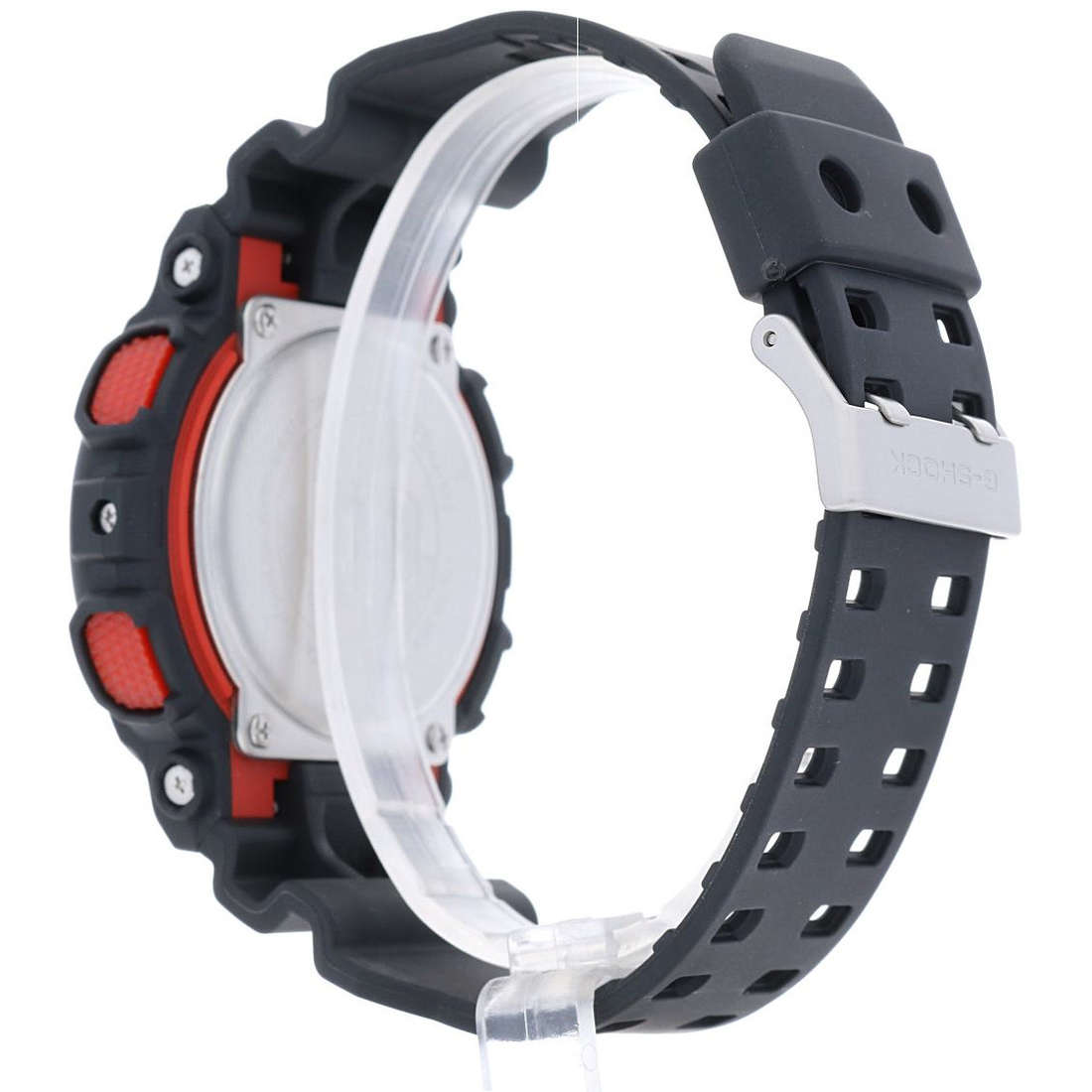 offres montres homme Casio GA-100-1A4ER