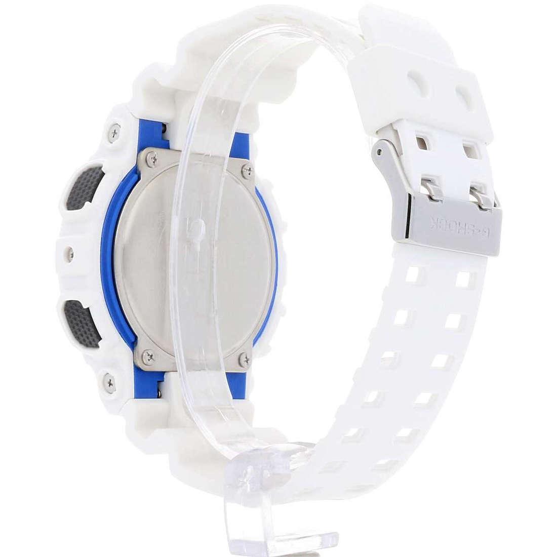 offres montres homme Casio GA-100B-7AER