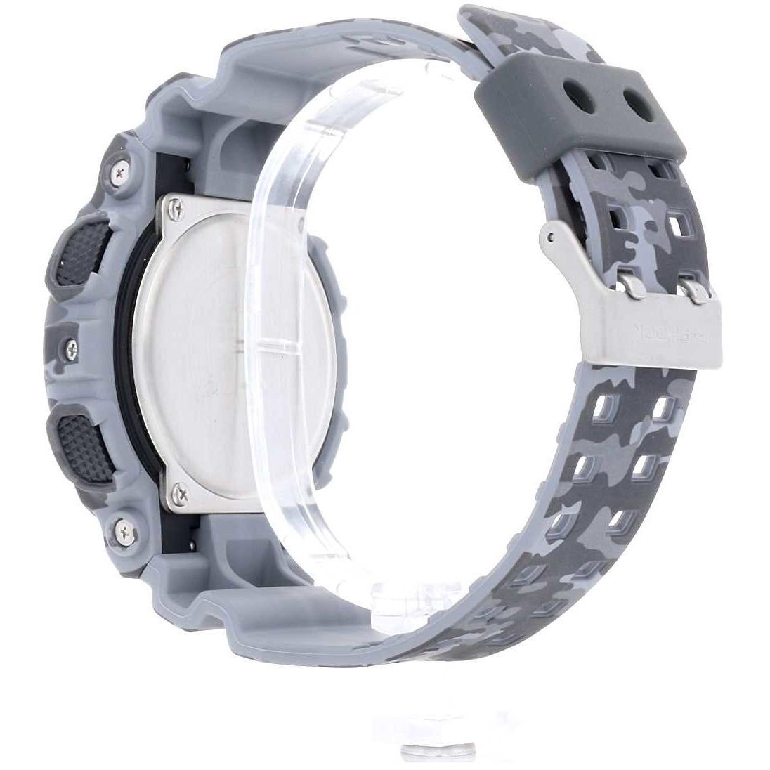 offres montres homme Casio GA-100CM-8AER