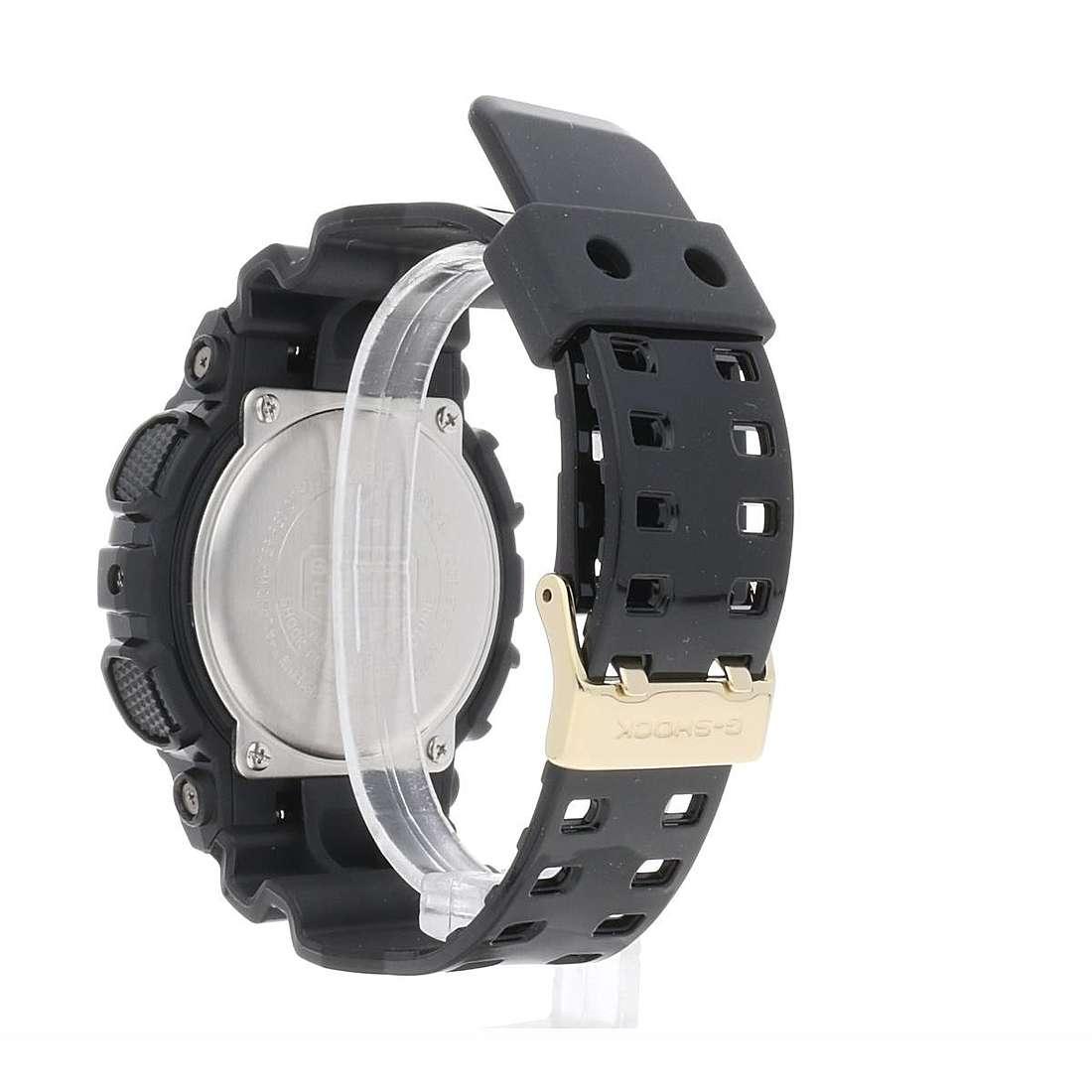 offres montres homme Casio GA-110GB-1AER