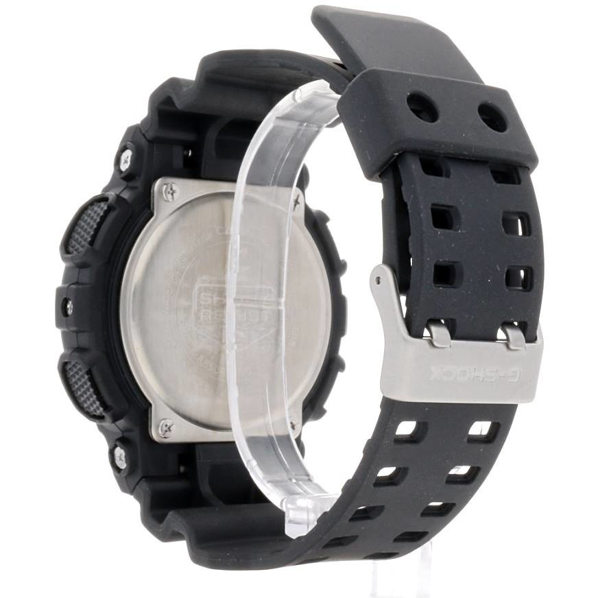 offres montres homme Casio GA-110MB-1AER
