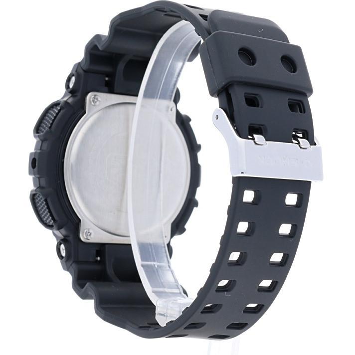 offres montres homme Casio GA-110RG-1AER