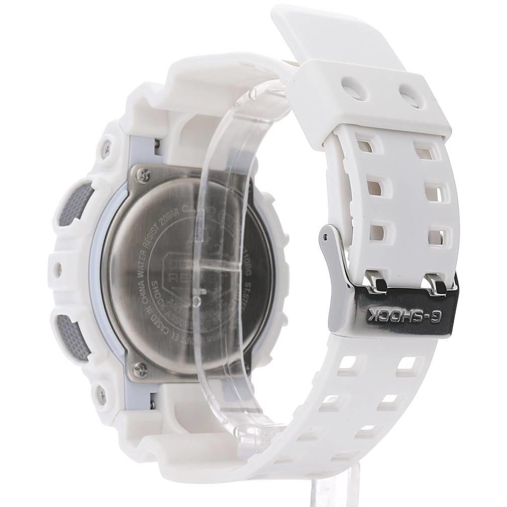 offres montres homme Casio GA-110RG-7AER