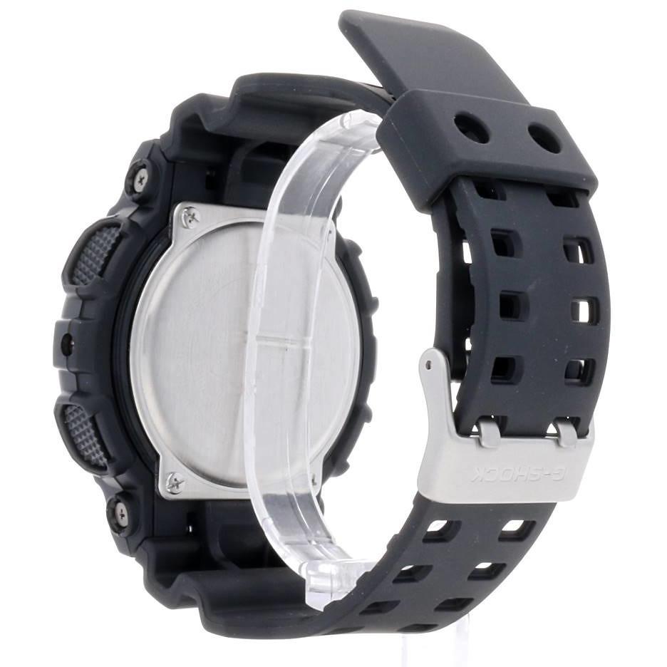 offres montres homme Casio GA-120-1AER