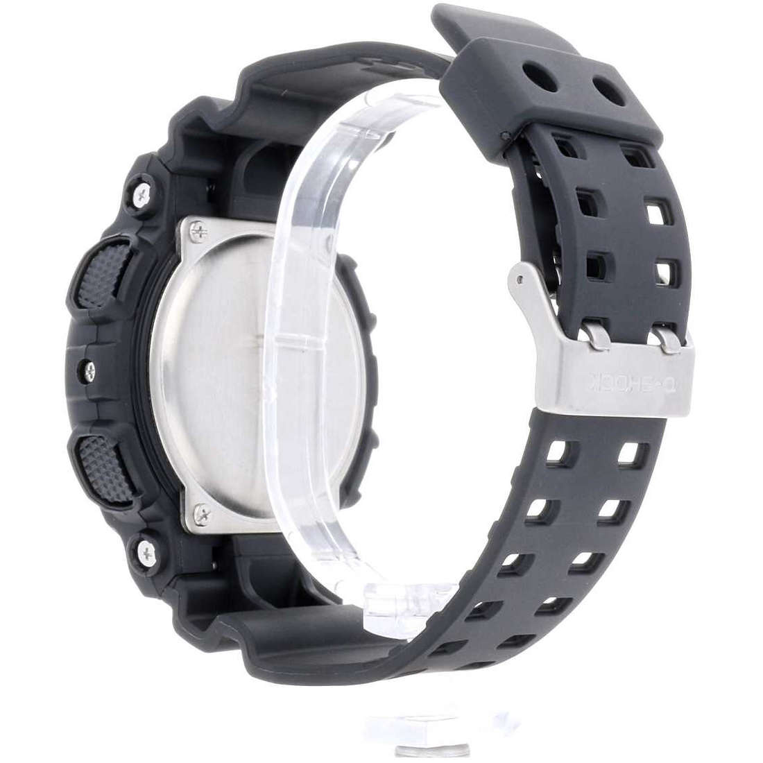 offres montres homme Casio GD-100-1BER