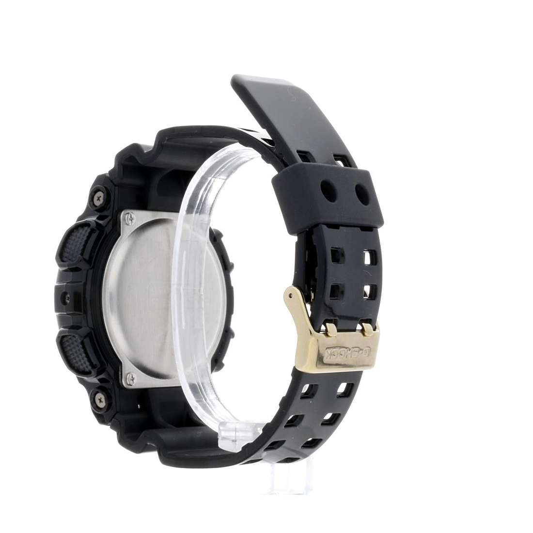 offres montres homme Casio GD-100GB-1ER