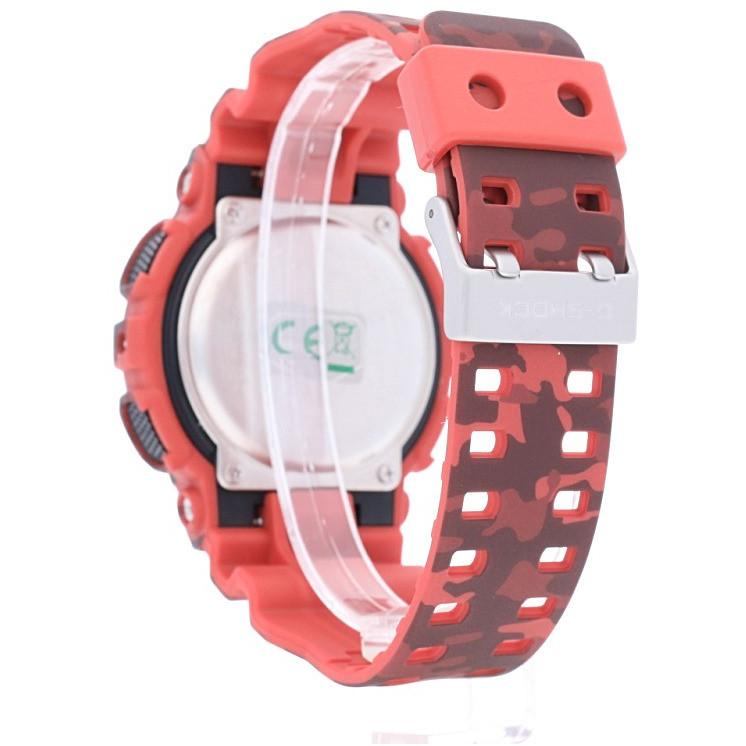 offres montres homme Casio GD-120CM-4ER
