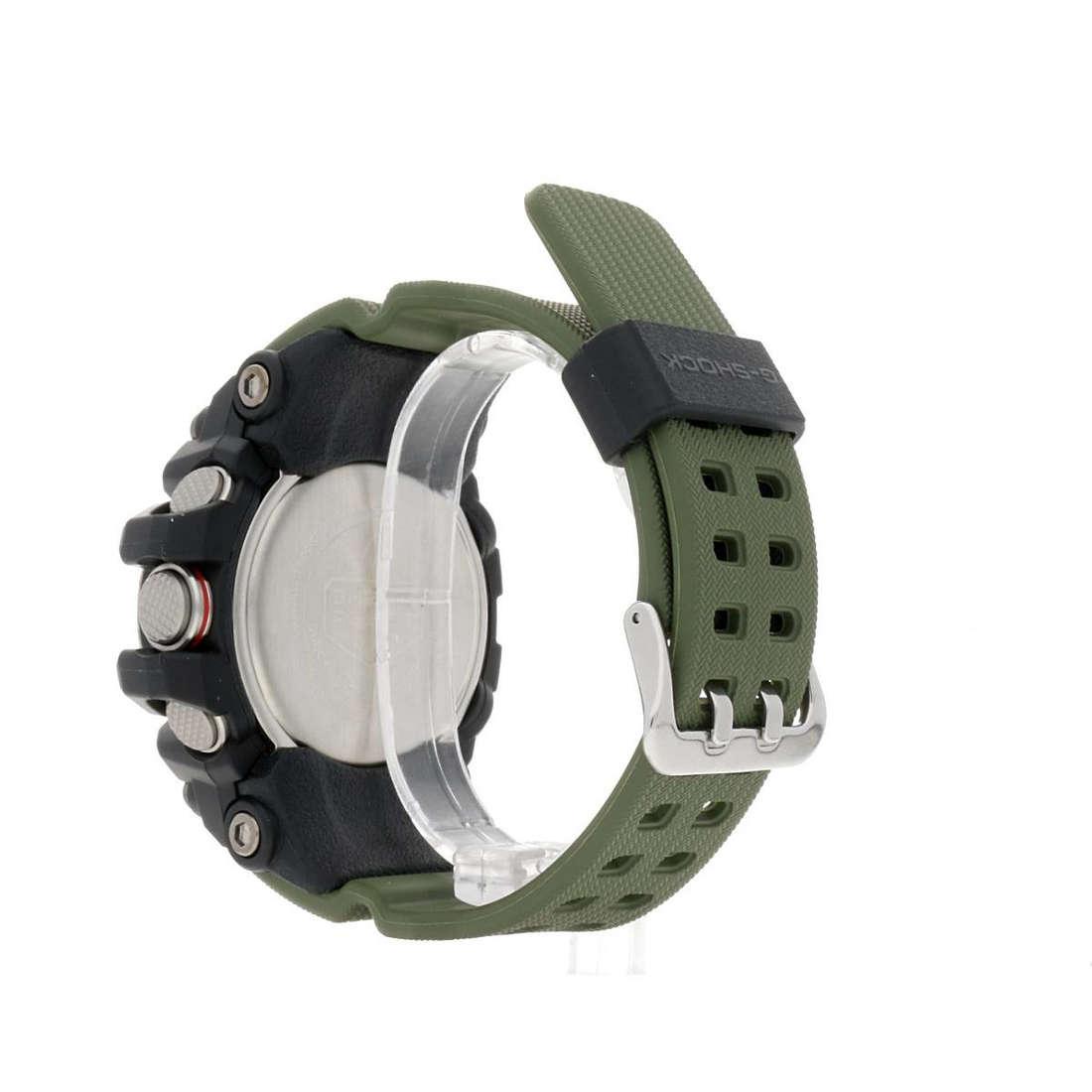offres montres homme Casio GG-1000-1A3ER