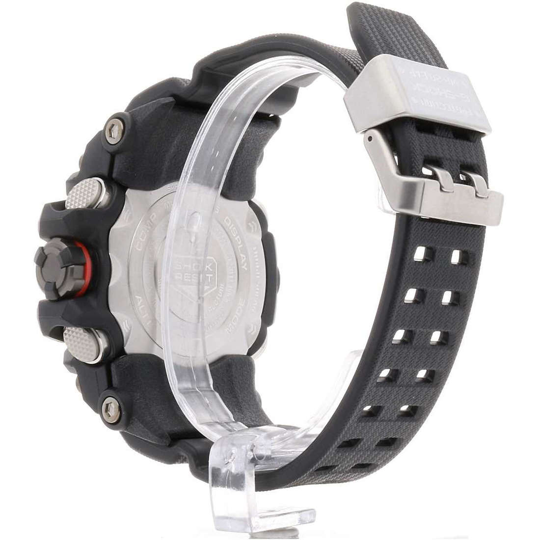 offres montres homme Casio GWG-1000-1AER