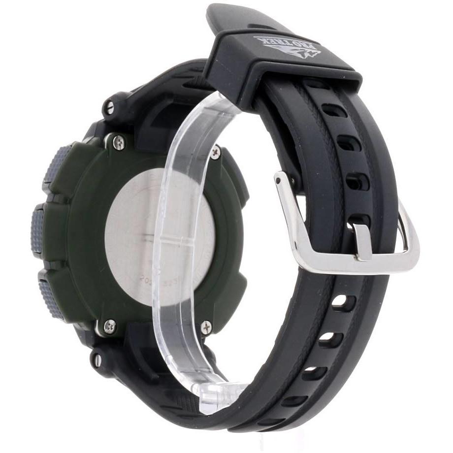 offres montres homme Casio PRG-240-1ER