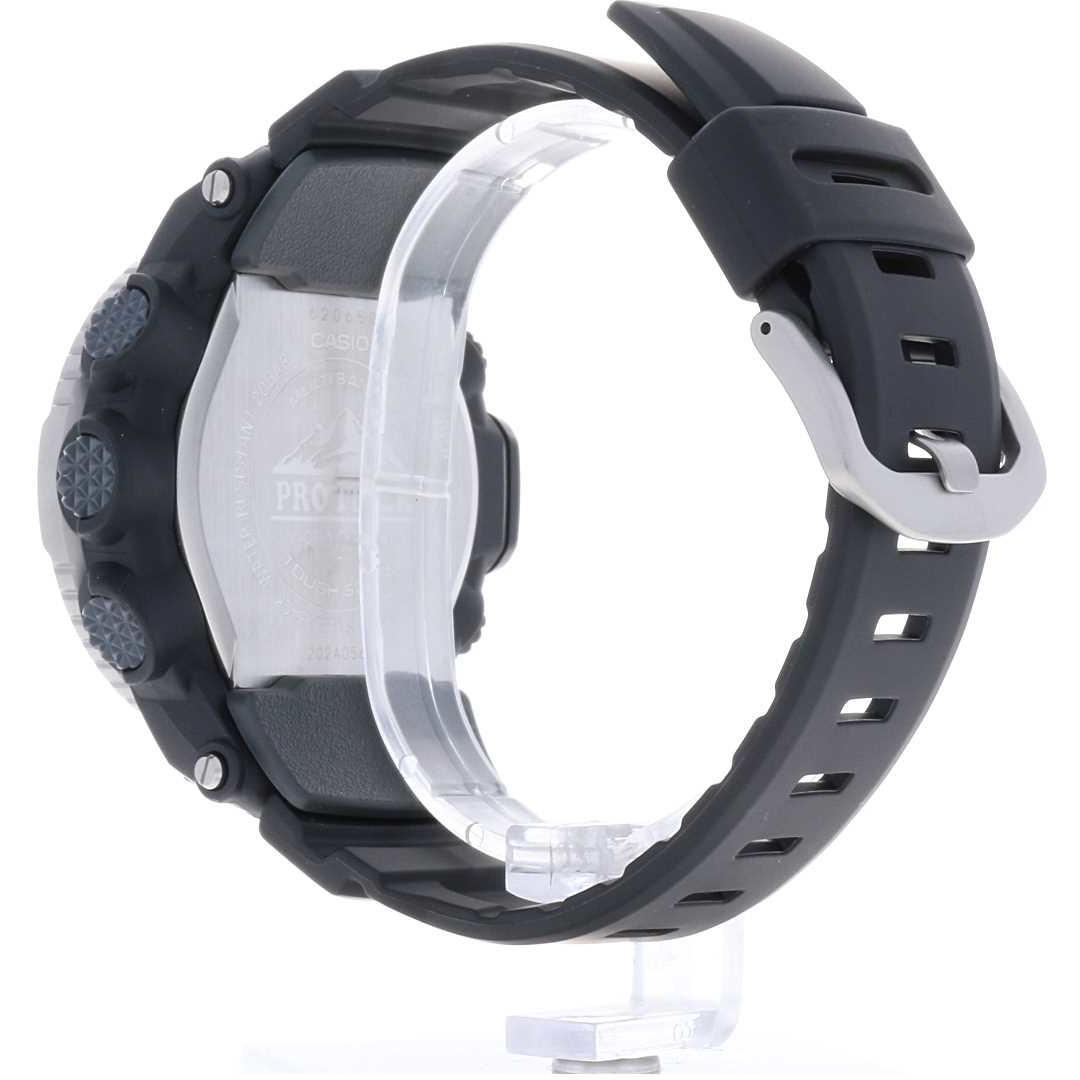 offres montres homme Casio PRW-3500-1ER