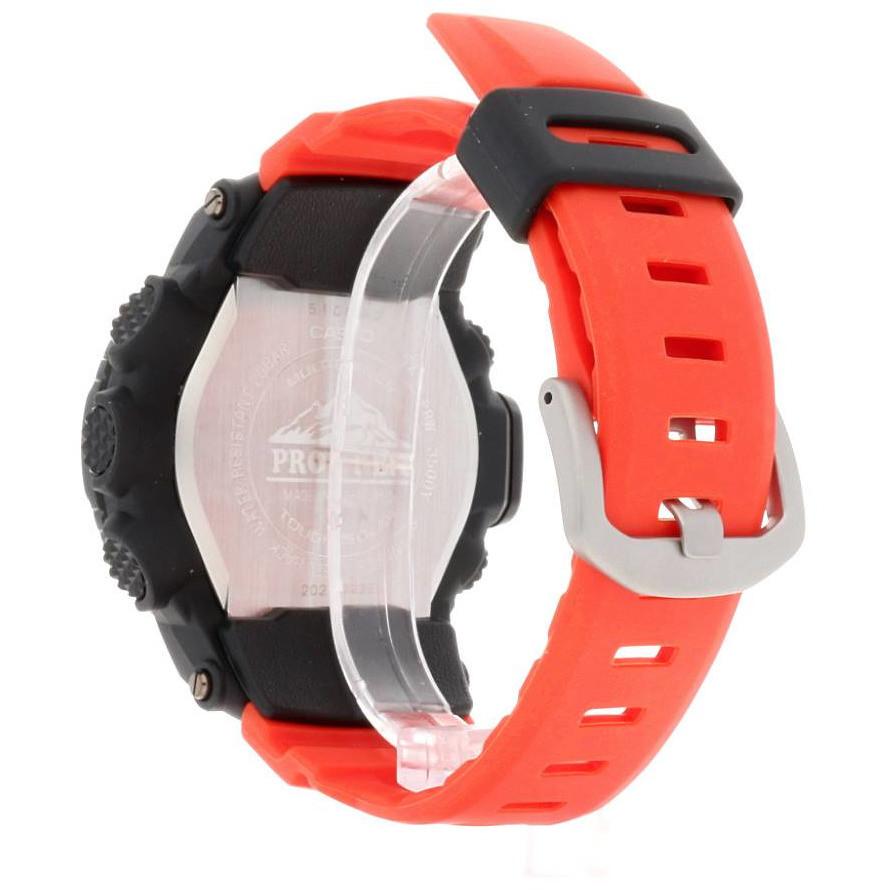 offres montres homme Casio PRW-3500Y-4ER