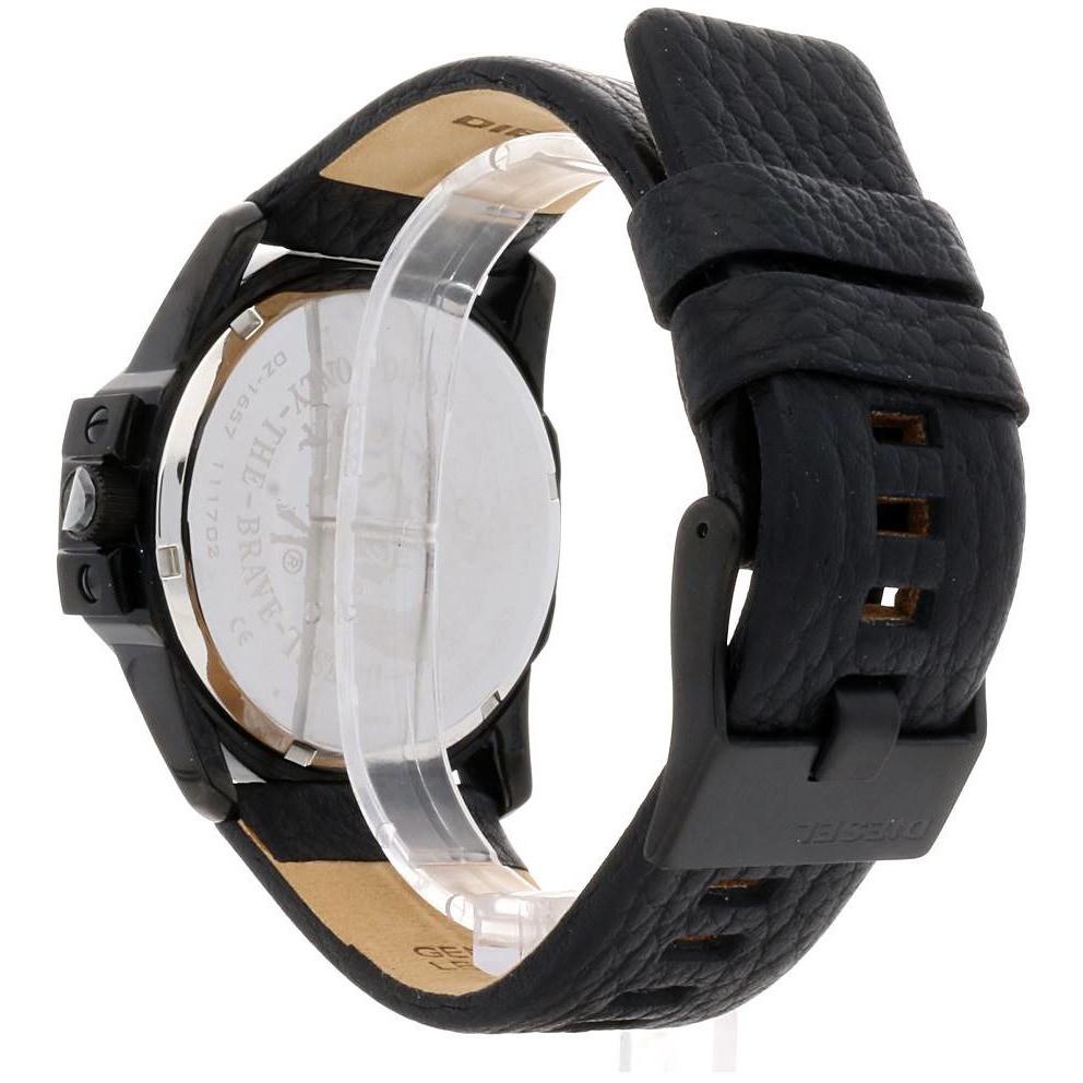 offres montres homme Diesel DZ1657