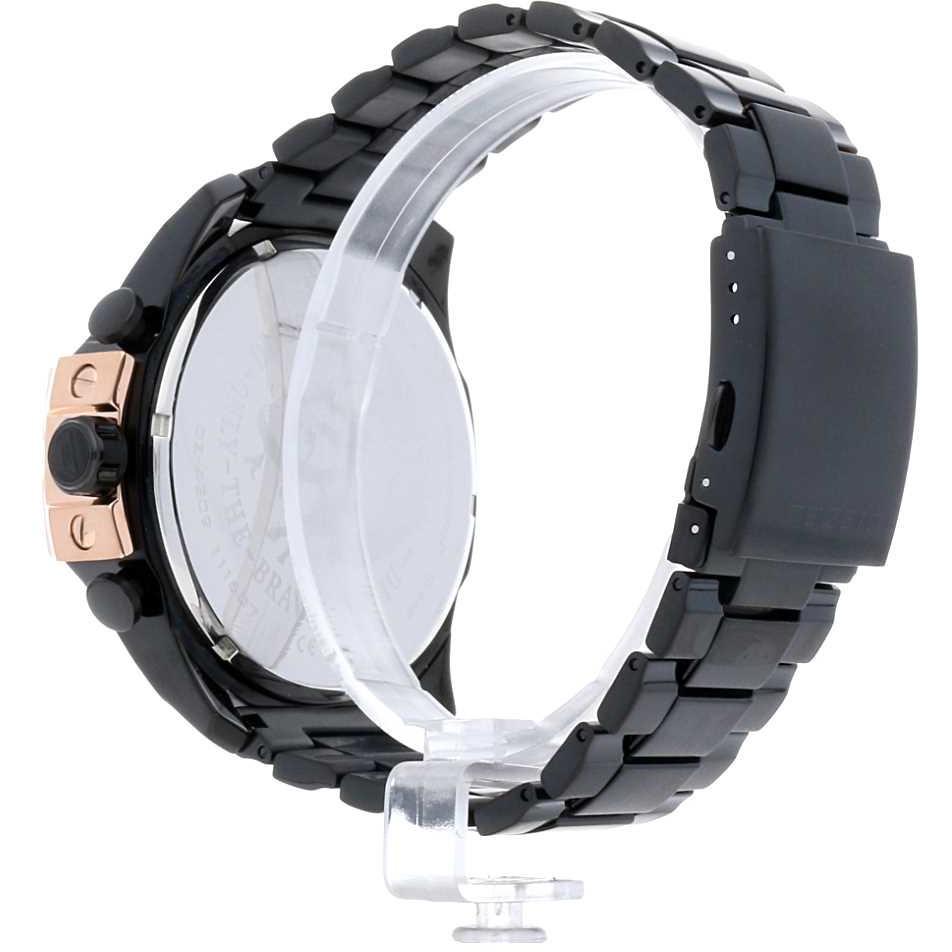 offres montres homme Diesel DZ4309